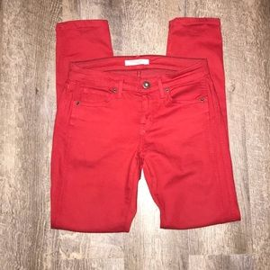 Rich And Skinny Pants- Size 26